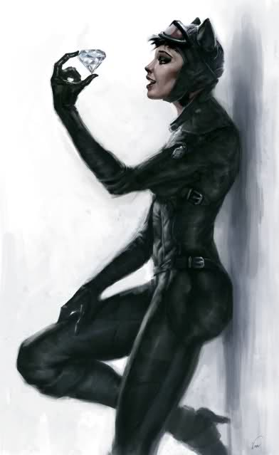 "Arkham City's ""appallingly bad"" Catwoman ""has never looked worse"""