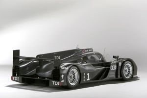 Audi R-18 is this the new Batmobile for The Dark Knight Rises?
