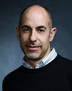 David S. Goyer, screenwriter Batman Begins, The Dark Knight, The Dark Knight Rises