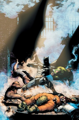 DC Comics Relaunch must do right by Batman and Catwoman to capitalize on The Dark Knight Rises as they failed on The Dark Knigh