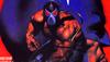 Supervillain Origin of Bane, Batman: Knightfall, Batman the Animated Series, Batman and Robin