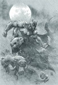 Batman Hush by Jeph Loeb and Jim Lee, Epic Batman-Catwoman romance, dc comics, riddler, ra's al ghul, poison ivy, harley quinn