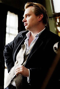 Christopher Nolan, Director, The Dark Knight Rises, The Dark Knight, Batman Begins