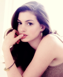 Catwoman should be sexy, not practical. Anne Hathaway is Catwoman, Selina Kyle in The Dark Knight Rises