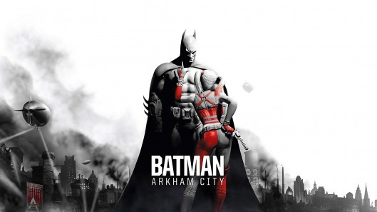 Batman: Arkham City artwork depicts Harley Quinn in new costume for the game