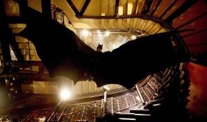 """""""Batman Begins"""" (Warner Bros)"""
