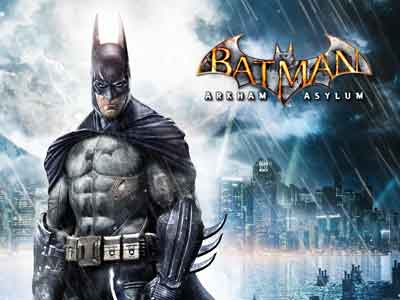 Batman: Arkham Asylum for Macintosh eases disappointment with Arkham City sequel