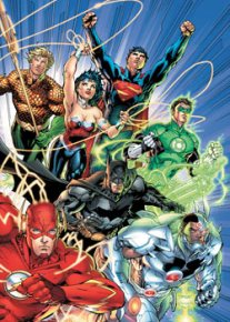 DC Comics Everything Depends on winning back the readers they have lost