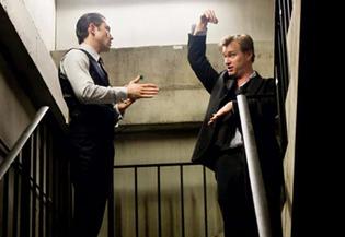 Christopher Nolan Alum Joseph Gordon Levitt talks about spoilers on The Dark Knight Rises