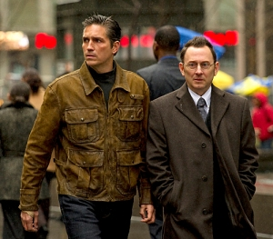 The Dark  Knight's Jonathan Nolan's new series: Person of Interest on CBS