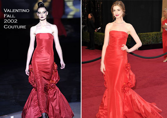 Anne Hathaway was announced to host the Academy Awards within days of the news breaking that she would play Selina Kyle/Catwoman in Christopher Nolan's The Dark Knight Rises