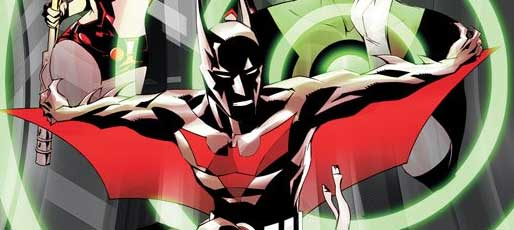 Norm Breyfogle back on a regular Batman title (almost) at DC Comics