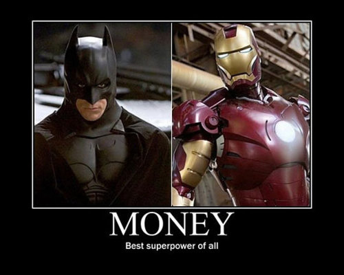 batman-demotivation-money-best-superpower-of-all
