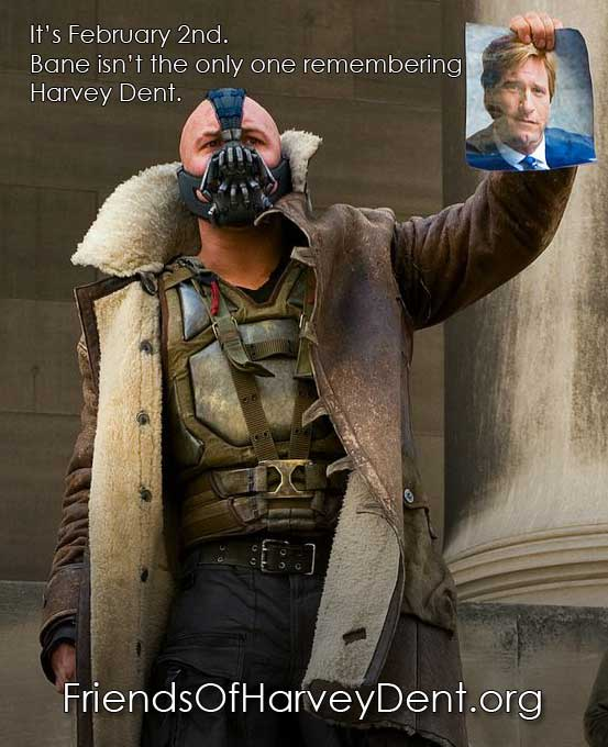 The Dark Knight Rises - Bane - Harvey Dent Remembered at friendsofharveydent.org